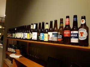 Variedad Cervezas Sin gluten