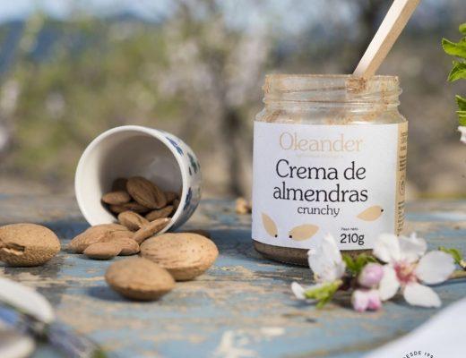 Cremas Oleander