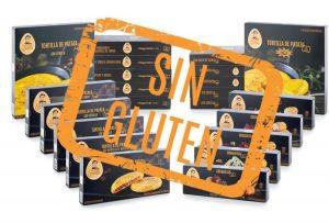 La Cocina de Senén Productos sin gluten