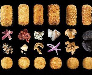 Croquetas Sin Gluten La Cocina de Senén