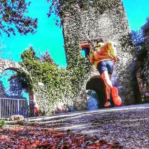 12 Meses 12 Maratones por la Celiaquia